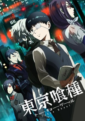 6 Anime Like Tokyo Ghoul Recommendations
