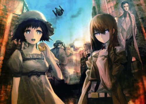 SteinsGate-0-Wallpaper-1-700x368 Top 10 Anime That Are Better the Second Time Around [Best Recommendations]