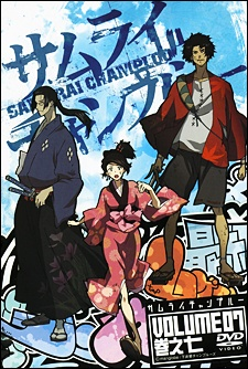 6 Anime Like Samurai Champloo [Recommendations]