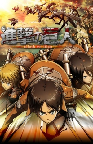 Attack-on-Titan-300x466 6 Animes Parecidos a Attack on Titan