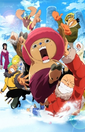 Episode-of-Chopper Teaser Video for New Year's Eve Special Episode of One Piece, Plus Insights