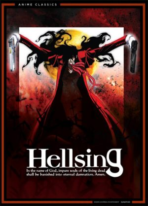 hellsing-dvd-300x425 [Honey's Crush Wednesday] 5 Reasons Alucard Hellsing is the #1 Vampire Hellsing Ultimate