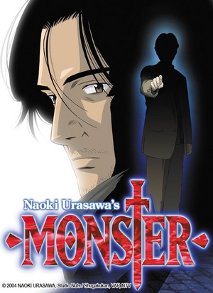 6 anime like Monster [Recommendations]