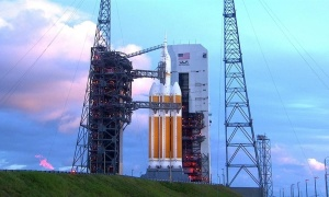 Orion-300x180 NASA's Orion Launch Delayed: Go to Space Tonight Anyway!