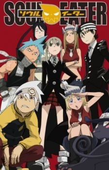 Maka-Albarn-Soul-Eater-625x500 Top 10 Magic Characters in Anime