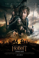 The-Hobbit-Battle-of-the-Five-Armies-150x222 The Hobbit: The Battle of the Five Armies, Welcome to the NHK & Lord Marksman & Vanadis