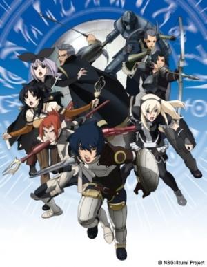 Sword-Art-Online-SAO-dvd-300x424 6 Animes Parecidos a Sword Art Online (SAO)