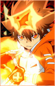 Genei-wo-Kakeru-Taiyou-Wallpaper-499x500 Top 10 Anime Characters With Fire Powers