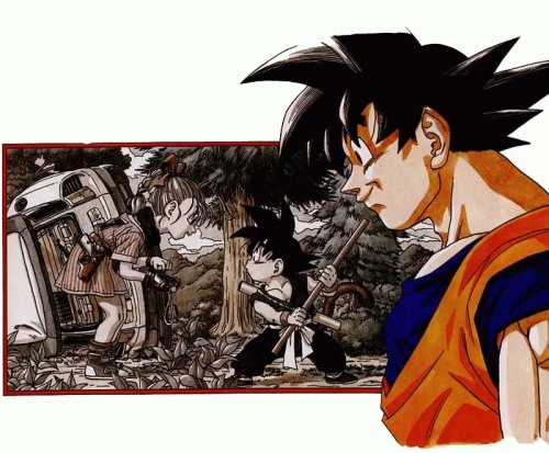 dragonball-wallpaper-01-700x466 [Throwback Thursday] 10 Things You Didn't Know About Dragon Ball