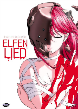 Elfen-Lied-dvd-300x423 6 Anime Like Elfen Lied [Updated Recommendations]
