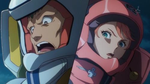 Bellri-Zenam Gundam Reconguista in G [Mid-Season Review, Recap & Summary]