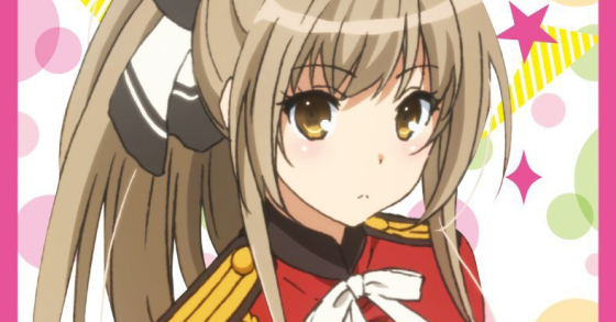 Isuzu-Sento 5 Cutest Heroines of Anime Fall 2014