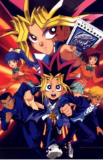yugiohpic1-150x233 New Yu-Gi-Oh! Movie? A Beginners Introduction to Yu-Gi-Oh! the Anime