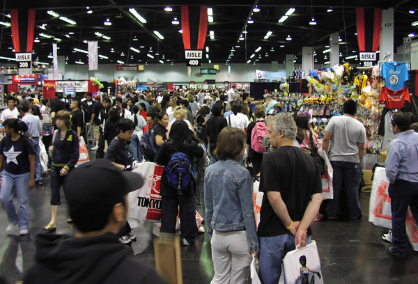 9253465278_61153e75cd_z Top 10 Largest Anime Convention/Anime Expo in North America