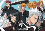 6 Anime Like Bleach [Updated Recommendations]