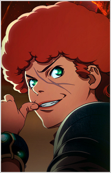 Tigrevurmud-Vorn 5 Coolest Heroes of Fall 2014 Anime