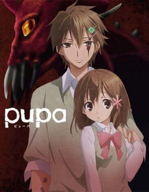 Kiseijuu 6 animes parecidos a Parasyte (Kiseijuu)