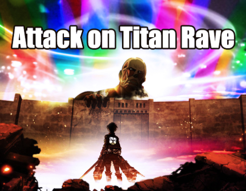 Rave on Titan
