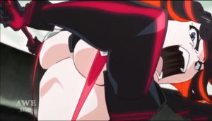Ryuko Matoi s Scissor Blade  Kill la Kill    MAN AT ARMS  REFORGED   YouTube