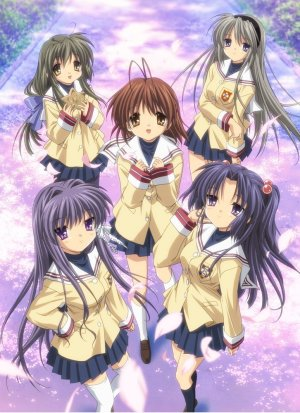 clannad-dvd-300x413 6 animes parecidos a Clannad / Clannad After Story