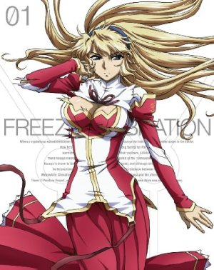 6 anime like freezing recommendations