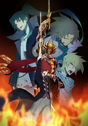garo-dvd-300x428 6 Anime Like Garo: Honoo no Kokuin (Garo: The Animation) [Recommendations]