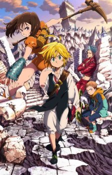nanatsu-no-taizai-seven-deadly-sins-wallpaper Top 10 Anime Character Designers
