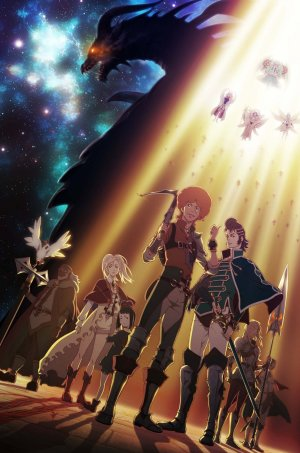 5 Best Moments from Shingeki no Bahamut: Genesis