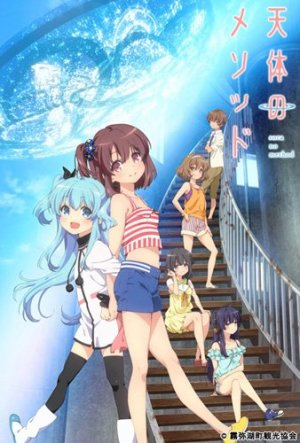 sora no method dvd