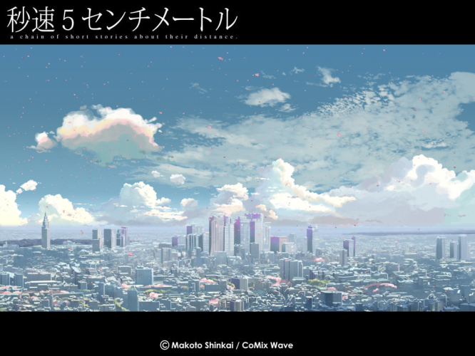 5 Centimeters Per Second 01