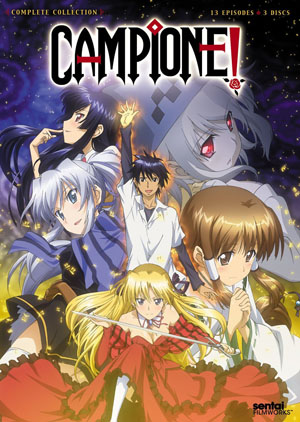 6 Anime Like Campione! [Recommendations]