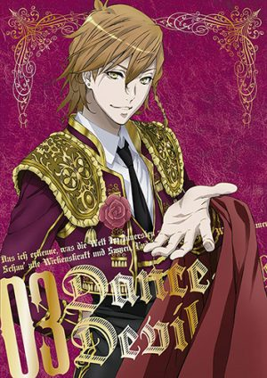 6 Anime Like Dance with Devils [Updated Recommendations]