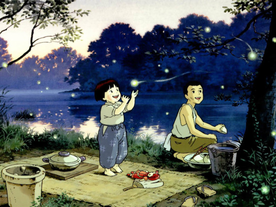 Grave of the Fireflies 05