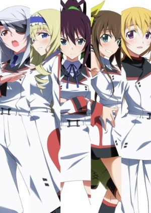 Infinite Stratos (IS)