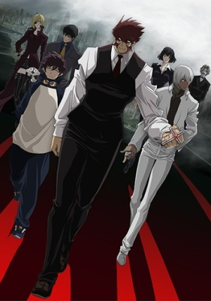 6 Anime Like Kekkai Sensen (Blood Blockade Battlefront) [Recommendations]