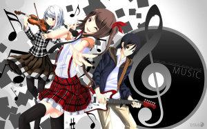 Enjoy Musical Manga with Comico's Spring Music Festival!