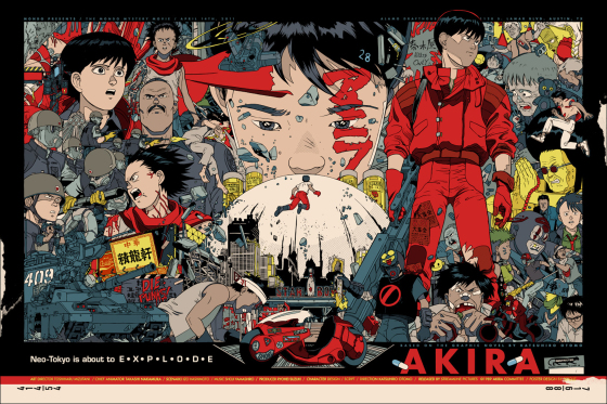 akira-225x350 Sci-Fi Anime for Beginner's Guide [ Top 3 Recommendations ]