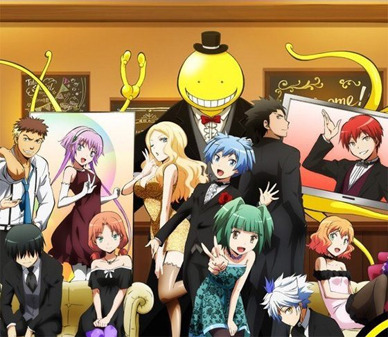 Assassination-Classroom-dvd-20160725032607-300x405 6 Anime Like Assassination Classroom (Ansatsu Kyoushitsu) [Updated Recommendations]
