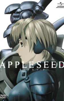 Briareos-Hecatonchires-Appleseed-wallpaper-636x500 Top 10 Cyborg Characters in Anime