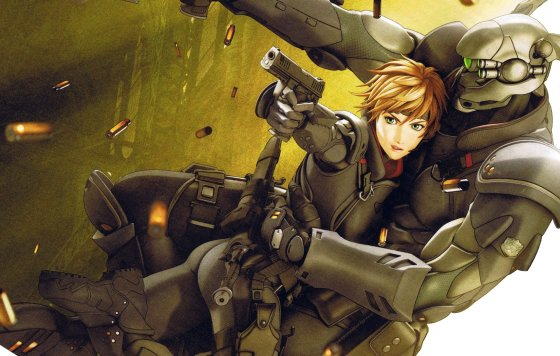 Steamboy-wallpaper Top 10 CGI/3D Anime Movies/Films [Updated Best Recommendations]