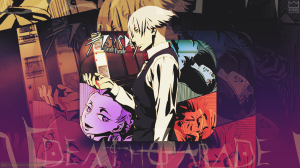 Death Parade Review & Characters - To Be Reincarnated or Sent to the Void