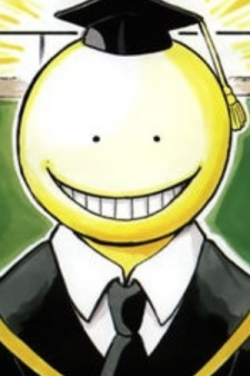 koro sensei Assassination Classroom