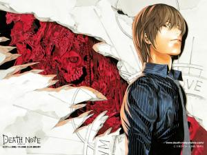 death-note-DVD-300x427 Thriller Anime for Beginner's Guide [Top 3 Recommendations]