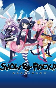 show by rock
