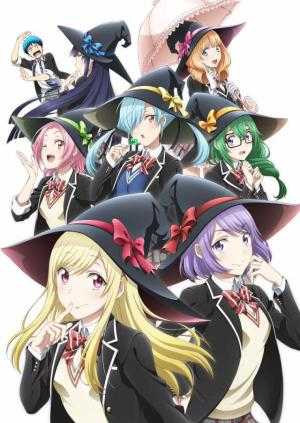 top 10 witch anime best recommendations