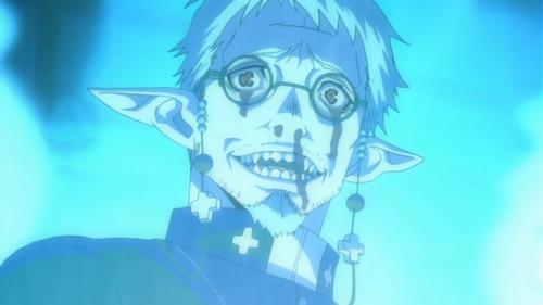 Blue Exorcist Satan_possessing_Shiro