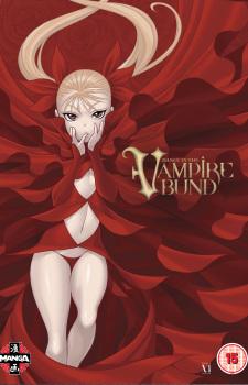 Top 10 Anime Vampire Girl List