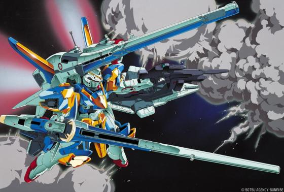 Top 10 gundam mobile suit in gundam anime series best list