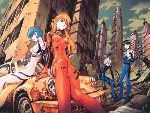 Ghost-in-the-Shell-1-wallpaper-560x380 Top 10 Sci-Fi Anime [MyNavi Student Recommendations]