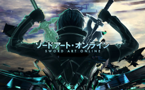 Sword Art Online Review & Characters - Link Start!